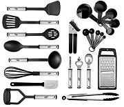 Kitchen Utensils and Equipment