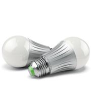 Light Bulbs and Lamps