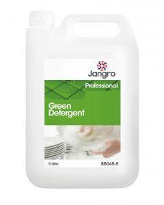 Green Detergent 5 litre