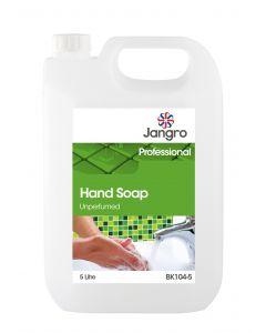 Hand Soap Unperfumed 5 litre