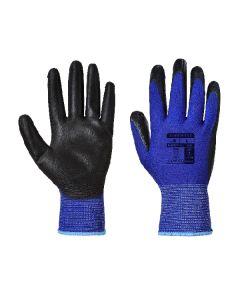 Dexti-Grip Glove Blue Size 9/L