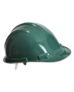 Safety Helmet Green