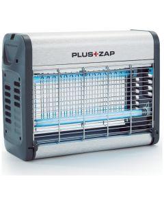 PlusZap Fly Trap 16W Aluminium