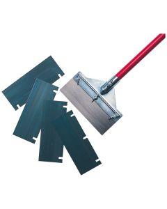 Floor Scraper blade, Stone/Ceramic
